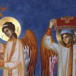 Cherubic Hymn - herubim and Seraphim
