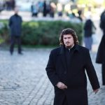 Why Orthodox Men Love Church