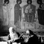 Romanian Priest