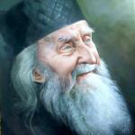 Elder Sophrony