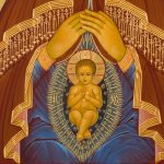 The Theotokos Helper in Childbirth