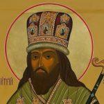 St. Dimitri of Rostov