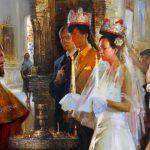 Wedding. Andrei Kartashov