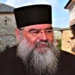 Metropolitan Athanasios of Limassol