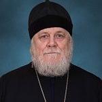Archpriest Nikolai Agafonov