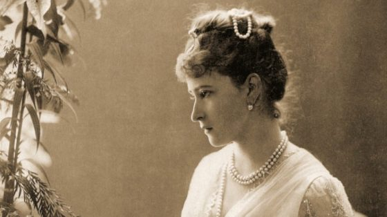 Amazing Letters of German Princess Who Was Slain By Bolsheviks and Became Russian Saint
