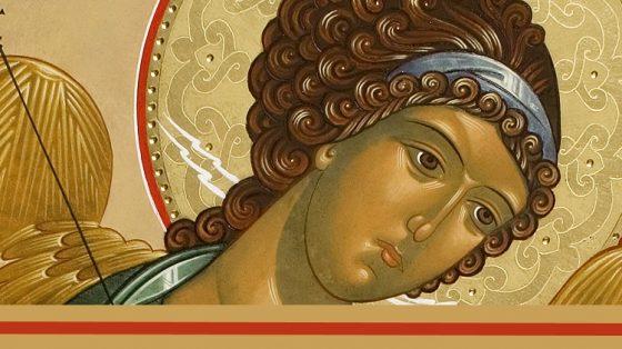 The Christmas Oratorio Finale by Metropolitan Hilarion Alfeyev