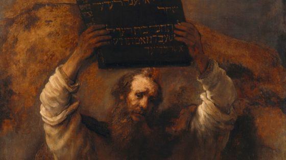 God's Commandments as Divine Energies