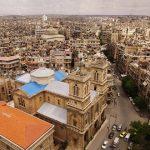 Allepo, Syria