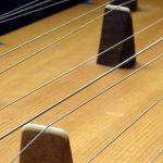 Pythagorean Harp