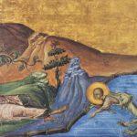 Jonah and the Wa