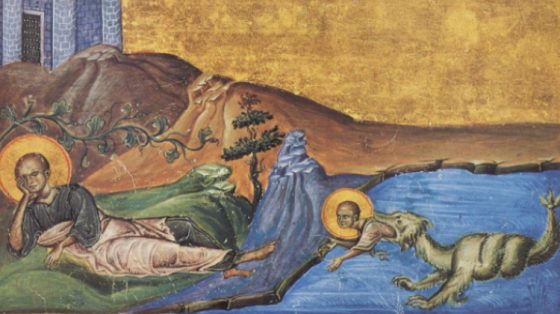The Sign of the Prophet Jonah in Our Days
