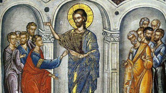 The Stubborn Apostle