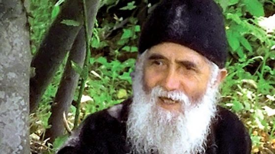 Closer Than My Own Father: Elder Paisios and His Spiritual Children, Parts I & II
