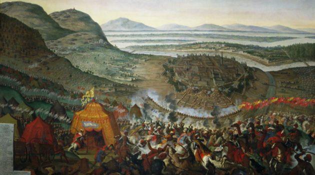 The Battle of Vienna 1683