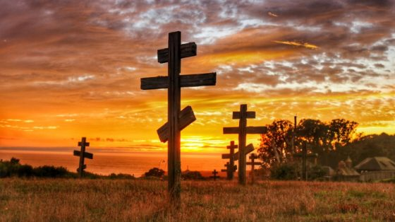 The Cross as a Means of Sanctification and Transformation of the World