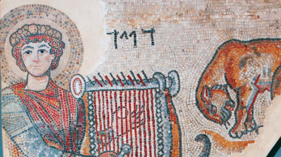 How To Read The Holy Psalter