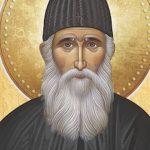 St. Paisios of Mt. Athos