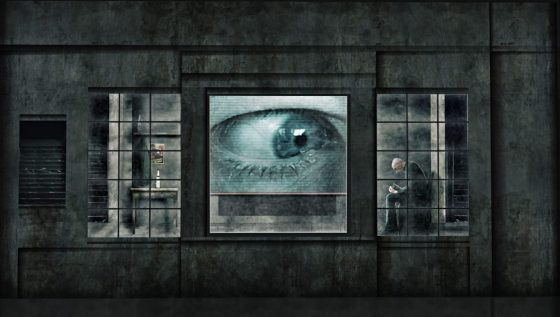 The Dystopian Nightmares of Orwell's 1984 and Huxley's Brave New World